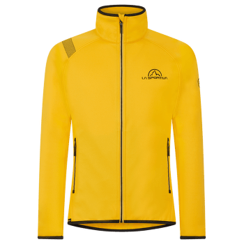 Promo Fleece Men Yellow/Black