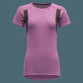 Hiking T-Shirt Women (245-219) Iris/Figs