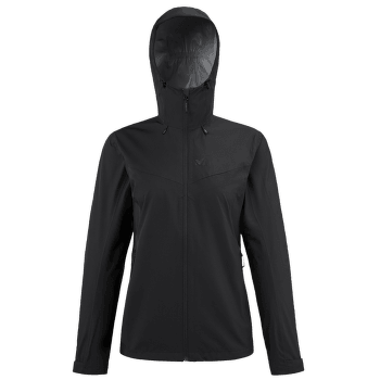 Fitz Roy III Jacket Women BLACK - NOIR
