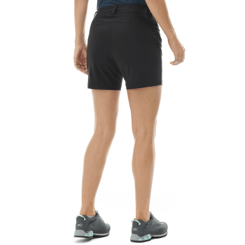 Wanaka Stretch Short II Women BLACK - NOIR