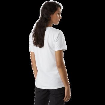 Chromatic T-Shirt SS Women Black Heather