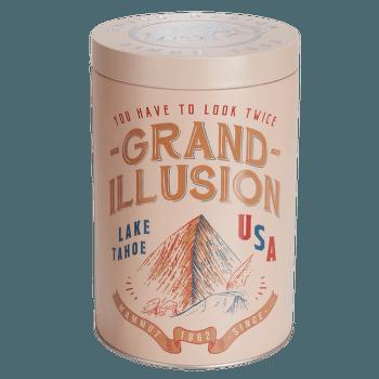 Pure Chalk Collectors Box grand illusion 9194