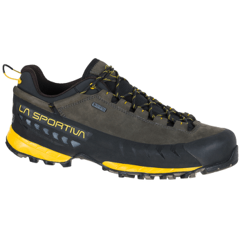 TX5 Low GTX Men Carbon/Yellow