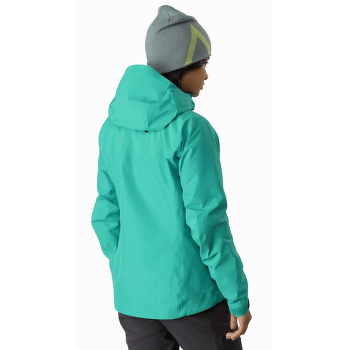 Alpha AR Jacket Women (18085) Sonora