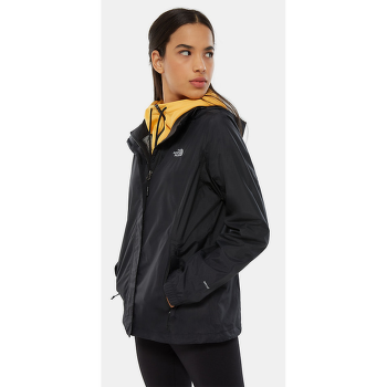 Resolve 2 Jacket Women TNF BLACK