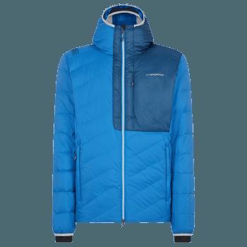 Artic Down Jacket Men Aquarius/Opal