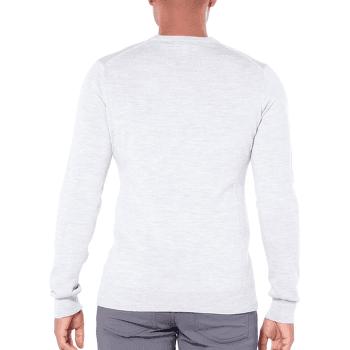 Shearer V Sweater Men CHAR HTHR