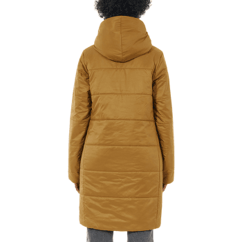 Collingwood 3Q Hooded Jacket Women CURRY