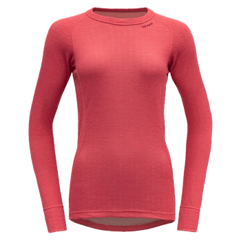 Duo Active Shirt Women 190A POPPY