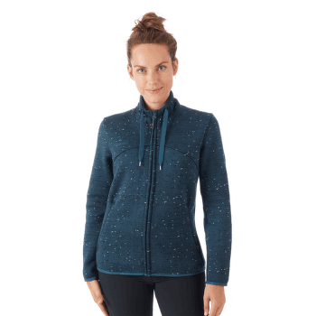 Chamuera ML Jacket Women blackberry