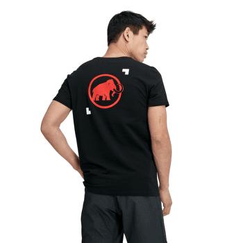Mammut Logo T-Shirt Men (1017-07295) black PRT2