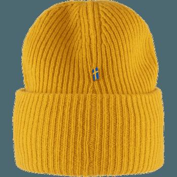 1960 Logo hat Mustard Yellow
