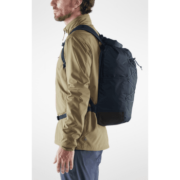 High Coast Rolltop 26 Dark Grey 030