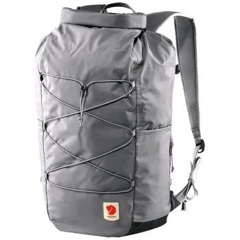 High Coast Rolltop 26 Shark Grey