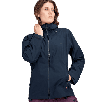 Convey Tour HS Hooded Jacket Women (1010-27850) orchid-sundown 6368