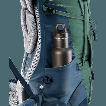 Aircontact 60 + 10 SL (3320421) seagreen-marine