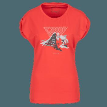 Mountain T-Shirt Women (1017-00964) 3500 sunset