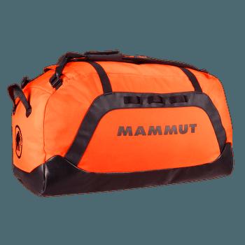 Cargon 40 safety orange-black 2210