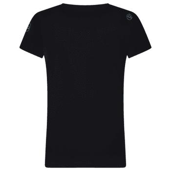 Windy T-Shirt Women Black
