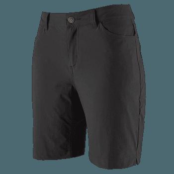 Skyline Traveler Shorts Women Black