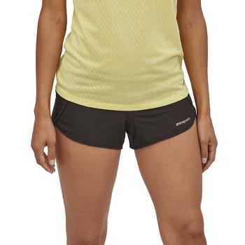 Strider Shorts - 3 1/2 in. Women Kelp Plot: Float Blue