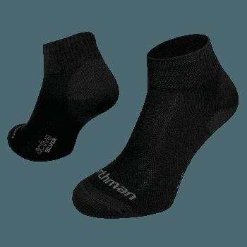 Multisport Low Ultralight Černá