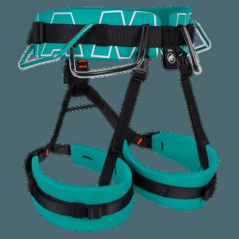 4 Slide Harness dark ceramic