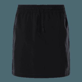 Never Stop Wearing Skirt Women TNF BLACK