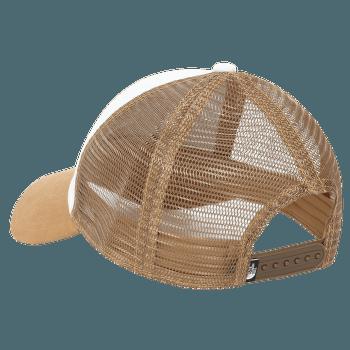 Mudder Trucker Hat UTILITY BROWN/VINTAGE WHITE