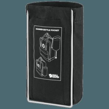 Kanken Bottle Pocket Black