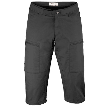 Abisko Shade Shorts Men Dark Grey 30