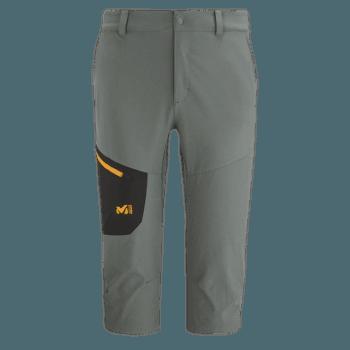 WANAKA STRETCH 3/4 Pant II Men URBAN CHIC/NOIR