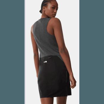Circadian Dress Women TNF BLACK/TNF BLACK