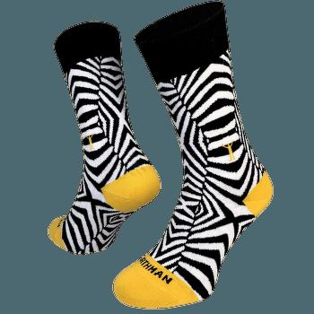 Zebra 90_černá