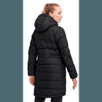 Fedoz IN Hooded Parka Women black 0001