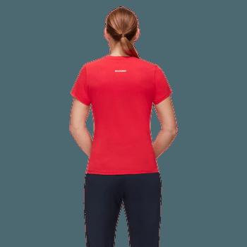 Seile T-Shirt Women (1017-00983) azalea PRT1 3669