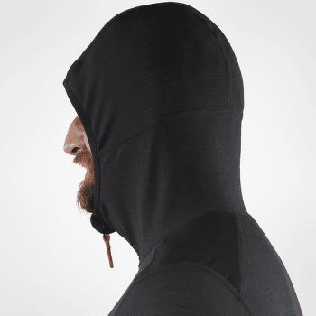 Keb Fleece Hoodie (81878) Black