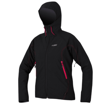 Tanama 1.0 Jacket Women black/rose