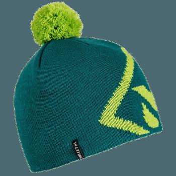 Corpo Beanie JASPER GREEN/ACID GREEN