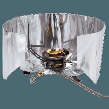 Windscreen and Heat Reflector
