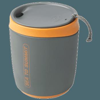 Delta Insul-Mug Pindan Orange