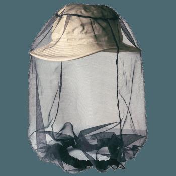 Mosquito Headnets Permethrin Black-Black