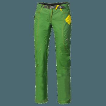 Yucatan Pants Women Green/limet
