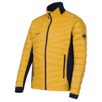 Flexidown Jacket Men (1010-12672) malt-marine 1198