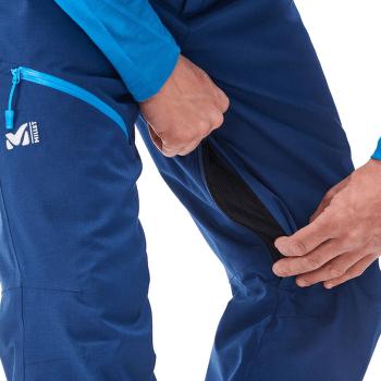 Bullit Pants Men ELECTRIC BLUE