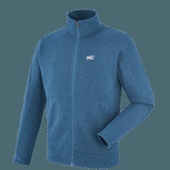 Hickory Fleece Jacket Men POSEIDON
