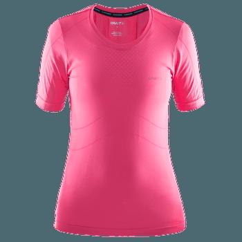 Cool Seamless SS Shirt Women (1903785) Berry