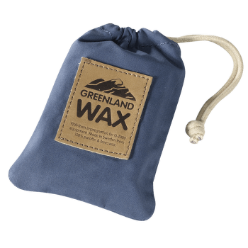 Greenland Wax Bag Uncle Blue