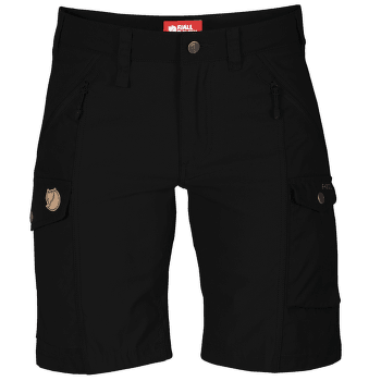 Nikka Shorts Women Black