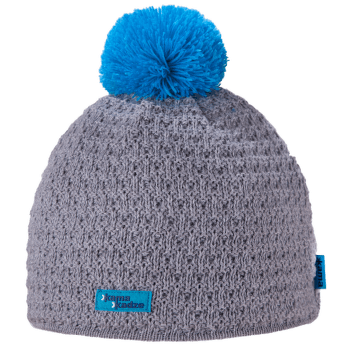 K36 Knitted Hat grey